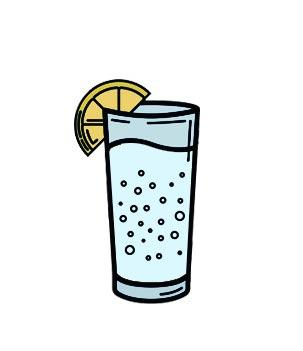 Hard Seltzer / Hard Soda